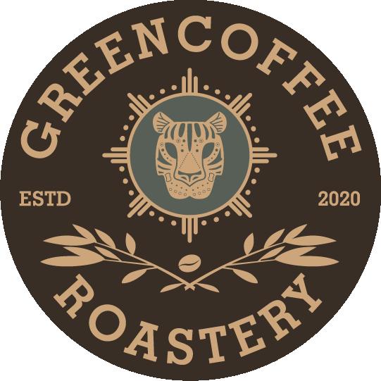 GreenCoffee Roastery